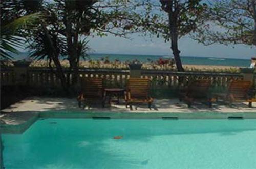 Bali Becik Villa